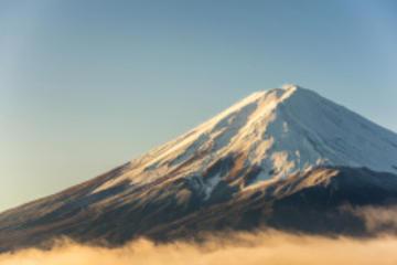 Private Half-Day Mt. Fuji and Surrounding Area Tour