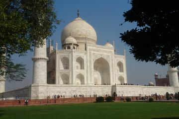 3 Day Delhi ,Agra ,Jaipur Golden Triangle Tour