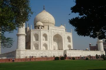 Agra Local Sight Seeing Tour
