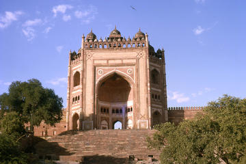 Excursion to Fatehpur Sikri From Agra