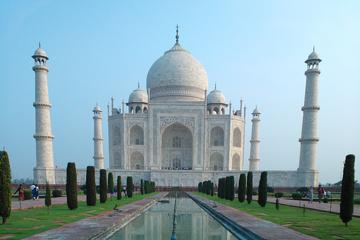 Golden Triangle Tour 4 Days from New Delhi
