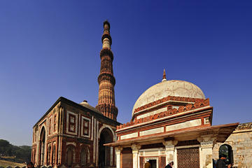 Private Day Tour From New Delhi to Jaipur