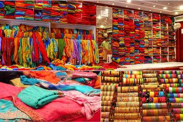 Private Full Day Shopping Tour in New Delhi
