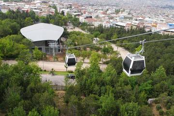 Daily Bursa Tour from Istanbul