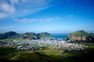 Private tours in Vestmannaeyjar