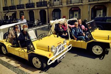 Excursión privada: Casco antiguo de Lisboa