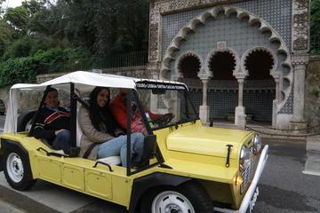 Private Tour: Paläste in Sintra