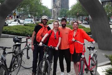 Recorrido en bicicleta de 3 horas por la ciudad de Berlín con un guía...