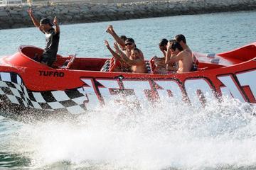 Algarve Jet Boat Tour von Albufeira