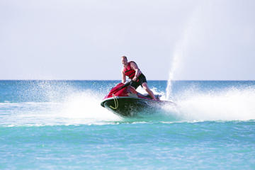 Algarve Jet Ski Rental from Albufeira