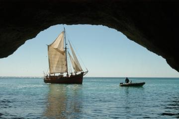 Croisière sur le bateau pirate...