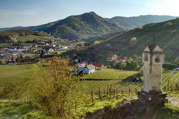 Private Full-Day Wachau Valley Hike from Vienna