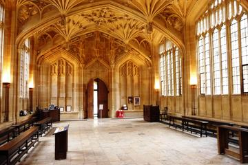 Harry Potter Filming Locations Tour in Oxford