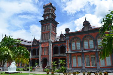 Trinidad Northern Eco-Cultural...