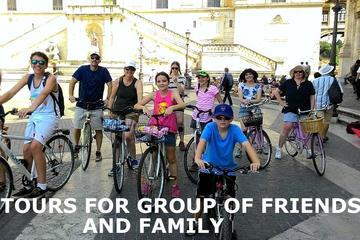 Ancient Rome Bike Tour