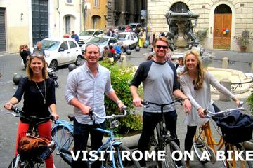 Highlights of Rome Bike…