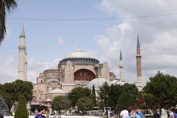 15-Day Turkey and Greece Tour From Istanbul