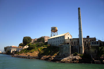 Viator VIP: Early Access to Alcatraz...