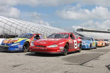 New Smyrna Speedway Ride Along Experience