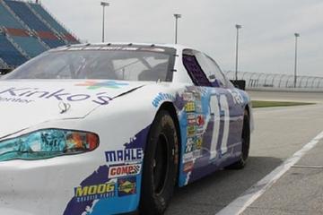 Ride Along Experience at Atlanta Motor Speedway