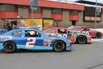 Ride Along Experience at Dover International Speedway
