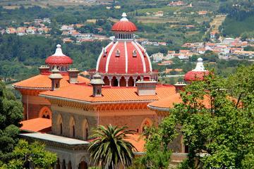 Portuguese Gastronomy in Lisboa, Cascais & Sintra