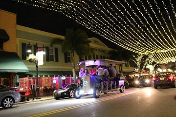 Day Trip Party Bike Pub Crawl in West Palm Beach near West Palm Beach, Florida
