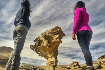 BOLIVIA TRIP: SALAR DE UYUNI WITH TAYKA HOTELS SHARED TOUR
