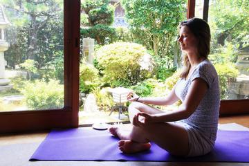 Healing Meditation, Pilates Session...