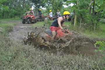 Bali ATV Combined With Mumbul Lake And Sangeh Monkey Forest