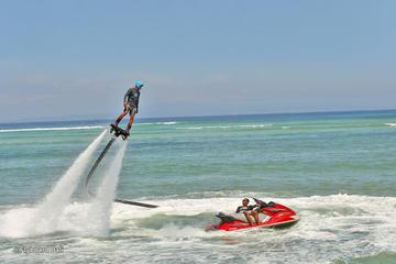 Bali Ultimate Water Sport Packages FLY BOARD,BANANA BOAT,DONUT BOAT