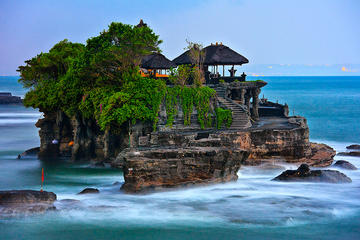 Tanah Lot Temple Admission Ticket...