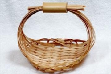 Bamboo Basket Making Workshop in Kyoto Yorozu-kago
