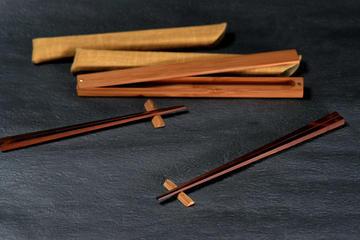 Chopstick Making Workshop in Kyoto