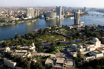 3-Night Cairo City Break with Private Guide and Accommodation