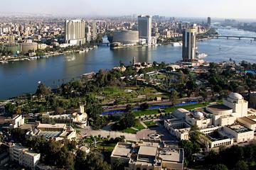 Excursión de 3 noches en la ciudad de El Cairo con guía privado y...