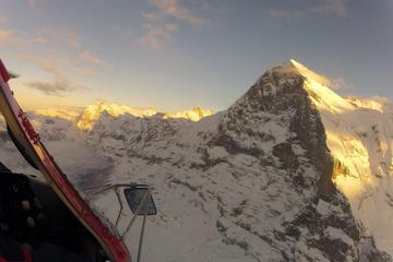 Original Eiger Jump Grindelwald à...