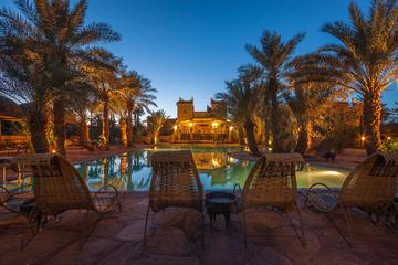 Excursion privée de 3jours à Chegaga au départ de Marrakech