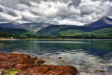 3-Day Isle of Arran Tour from...