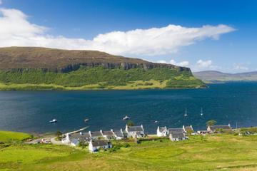 3-Day Isle of Skye and Scottish