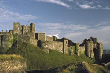 3-Day Kent Castles, Gardens and Coastline Tour from London