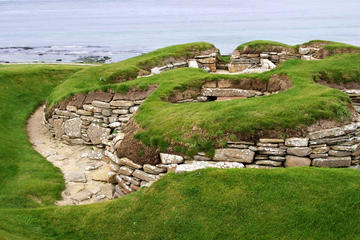 3-Day Orkney Explorer - Small Group...