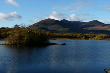 4-Day Ring of Killarney and Cork Small Group Tour from Dublin