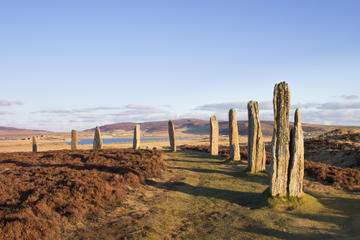 5-Day Orkney Islands Tour from...
