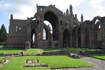 Da Vinci-koden og den skotske grensen, dagstur fra Edinburgh med...