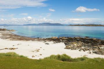 Excursão para pequenos grupos de cinco dias em Iona, Mull e Ilha de...