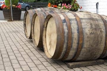 Excursión de día con cata de whisky desde Edimburgo