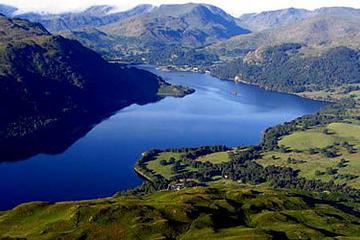 Excursion de 3 jours en petit groupe à la découverte du Lake District...