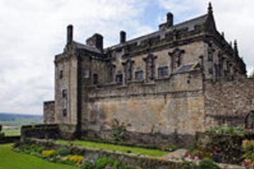 Gita di un giorno per piccoli gruppi al castello di Stirling, Loch