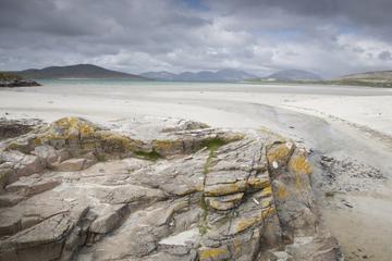 Recorrido de 6 días por las Hébridas Exteriores y la isla de Skye...